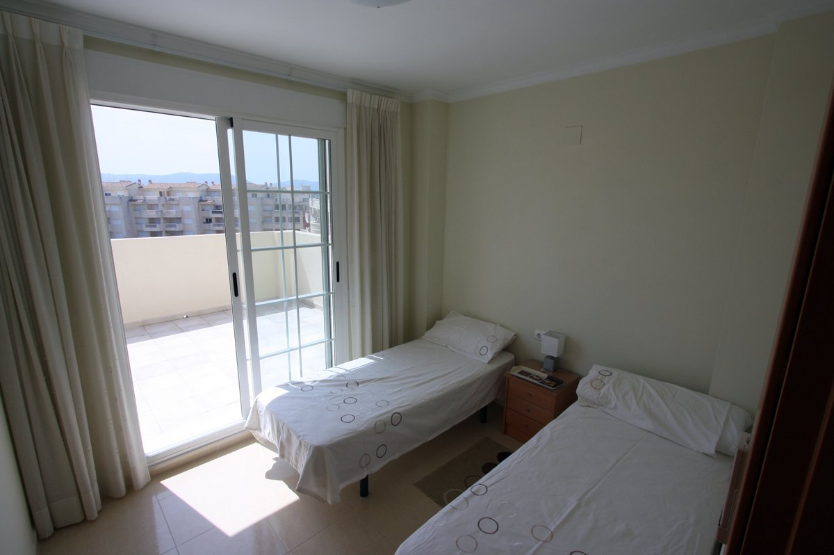 For Sale. Penthouse in Denia